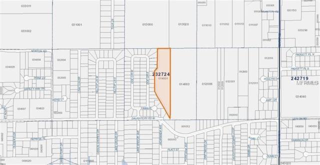 Daughtery Road W, Lakeland, FL 33809 (MLS #T2933242) :: Team Pepka