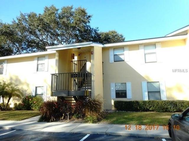 3001 58TH Avenue S #511, St Petersburg, FL 33712 (MLS #T2933386) :: Gate Arty & the Group - Keller Williams Realty