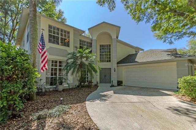 9315 Knightsbridge Court, Tampa, FL 33647 (MLS #T2933501) :: Team Bohannon Keller Williams, Tampa Properties
