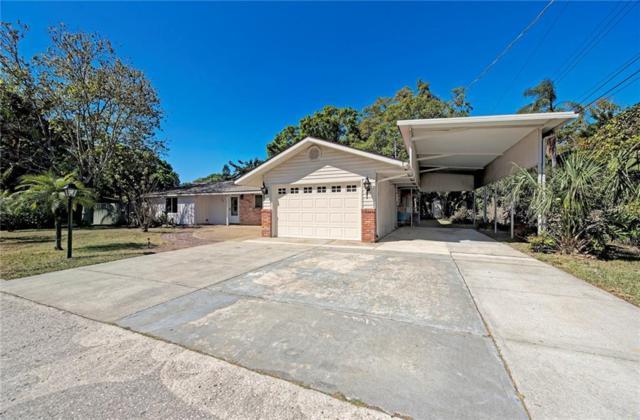 1422 S Euclid Avenue, Sarasota, FL 34239 (MLS #T2933526) :: Medway Realty
