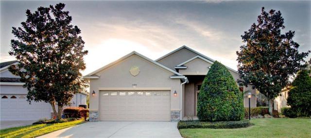 6302 Silver Leaf Lane, Lakeland, FL 33813 (MLS #T2933670) :: Premium Properties Real Estate Services