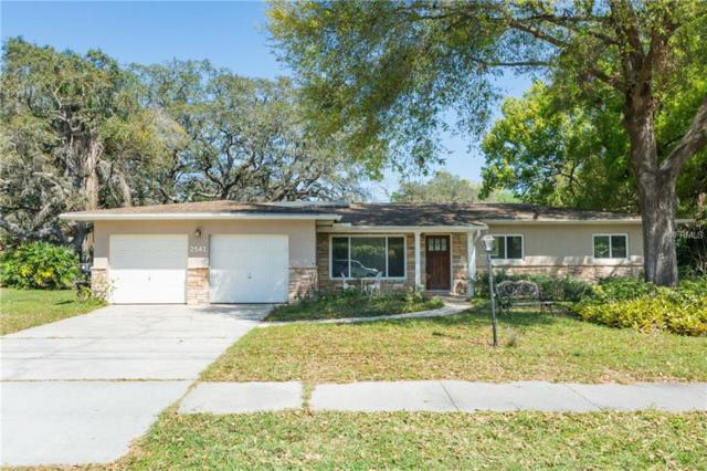 2541 Lake Ellen Drive, Tampa, FL 33618 (MLS #T2933700) :: Delgado Home Team at Keller Williams