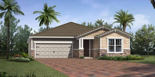 5925 Long Shore Loop #106, Sarasota, FL 34238 (MLS #T2933751) :: The Duncan Duo Team