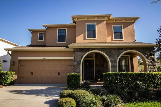 32051 Garden Alcove Loop, Wesley Chapel, FL 33545 (MLS #T2933804) :: Team Bohannon Keller Williams, Tampa Properties