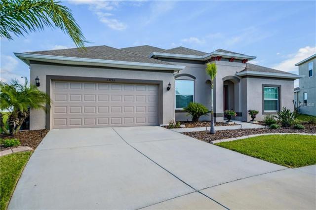 13735 Artesa Bell Drive, Riverview, FL 33579 (MLS #T2933847) :: Arruda Family Real Estate Team