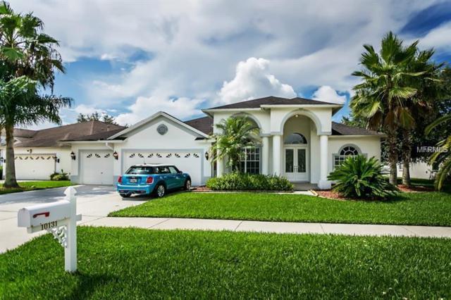 10131 Queens Park Drive, Tampa, FL 33647 (MLS #T2933865) :: Team Bohannon Keller Williams, Tampa Properties