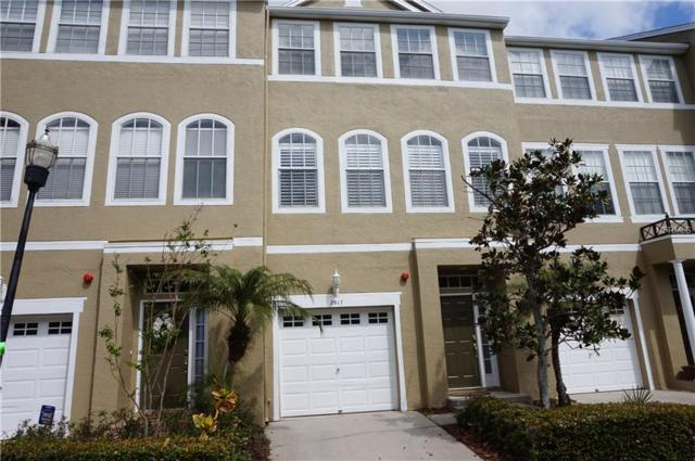 2917 Bayshore Pointe Drive, Tampa, FL 33611 (MLS #T2933979) :: The Duncan Duo Team