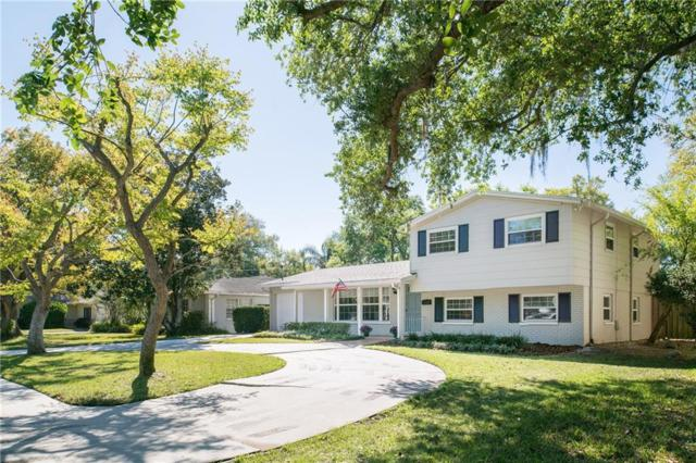 4708 W San Rafael Street, Tampa, FL 33629 (MLS #T2933992) :: The Duncan Duo Team