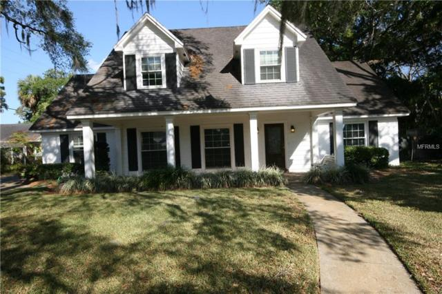 414 S Shore Crest Drive, Tampa, FL 33609 (MLS #T2934030) :: Delgado Home Team at Keller Williams