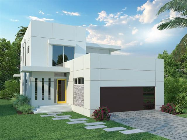 2568 Floyd Street, Sarasota, FL 34232 (MLS #T2934085) :: Medway Realty