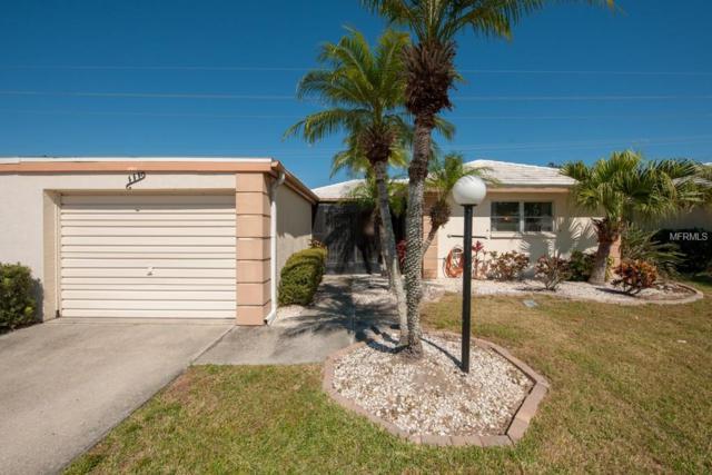 111 Villa Drive #111, Osprey, FL 34229 (MLS #T2934143) :: White Sands Realty Group