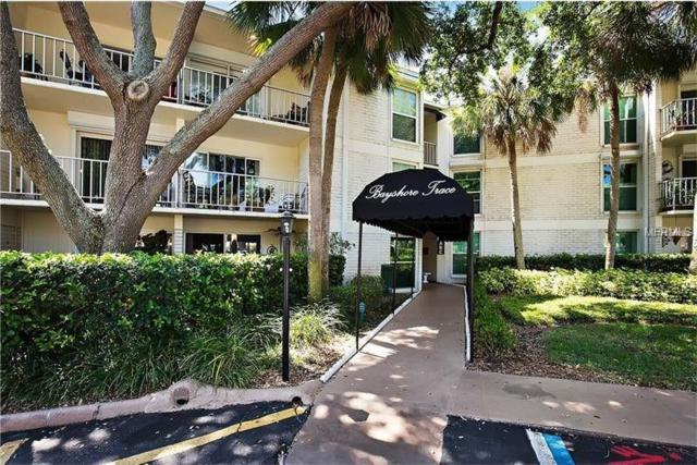 3325 Bayshore Boulevard E12, Tampa, FL 33629 (MLS #T2934150) :: Gate Arty & the Group - Keller Williams Realty