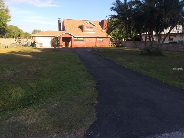 718 7TH Street SW, Ruskin, FL 33570 (MLS #T2934156) :: Griffin Group