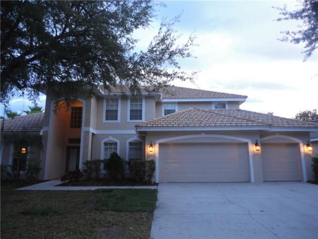 18013 Forest Retreat Lane, Tampa, FL 33647 (MLS #T2934173) :: Team Bohannon Keller Williams, Tampa Properties