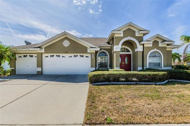 12001 Pennfield Place, Riverview, FL 33579 (MLS #T2934191) :: Arruda Family Real Estate Team