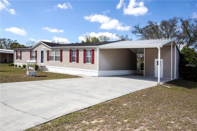 14305 Adair Street, Brooksville, FL 34613 (MLS #T2934314) :: Premium Properties Real Estate Services