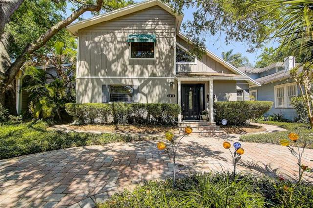 2813 W Aquilla Street, Tampa, FL 33629 (MLS #T2934343) :: Gate Arty & the Group - Keller Williams Realty