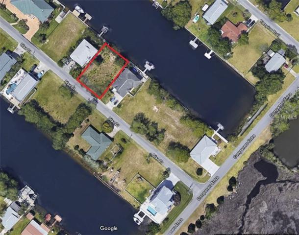 4122 Diaz Court, Hernando Beach, FL 34607 (MLS #T2934356) :: Griffin Group