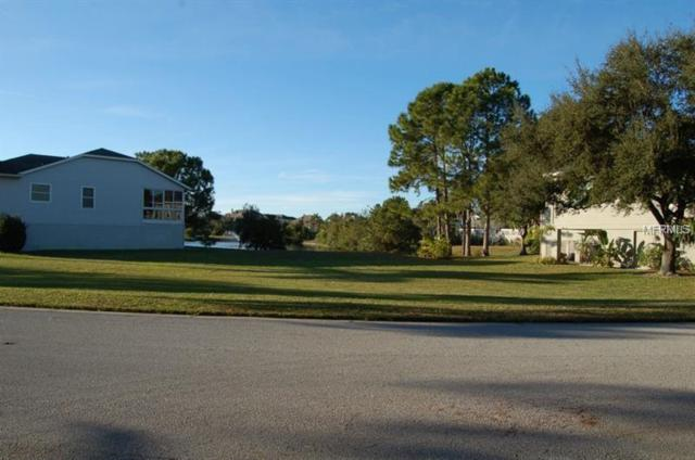 2104 Harbour Watch Drive, Tarpon Springs, FL 34689 (MLS #T2934363) :: Griffin Group