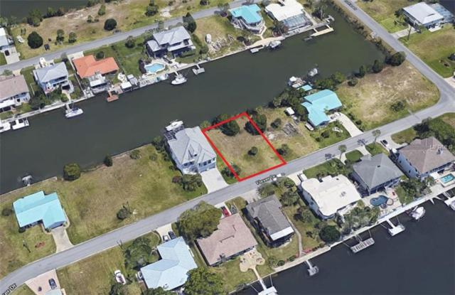 4284 Flexer Drive, Hernando Beach, FL 34607 (MLS #T2934367) :: KELLER WILLIAMS CLASSIC VI
