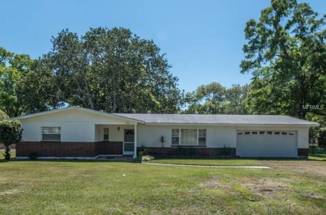 815 Overhill Drive, Brandon, FL 33511 (MLS #T2934432) :: Jeff Borham & Associates at Keller Williams Realty