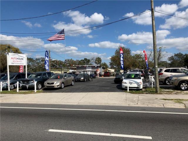 11803 N Nebraska Avenue, Tampa, FL 33612 (MLS #T2934459) :: The Light Team