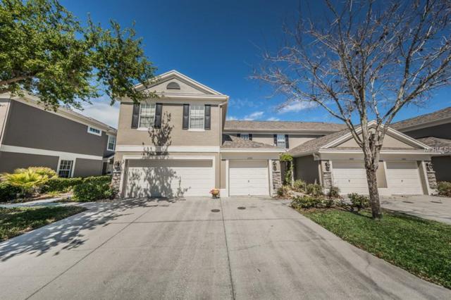11109 Windsor Place Circle, Tampa, FL 33626 (MLS #T2934514) :: Delgado Home Team at Keller Williams