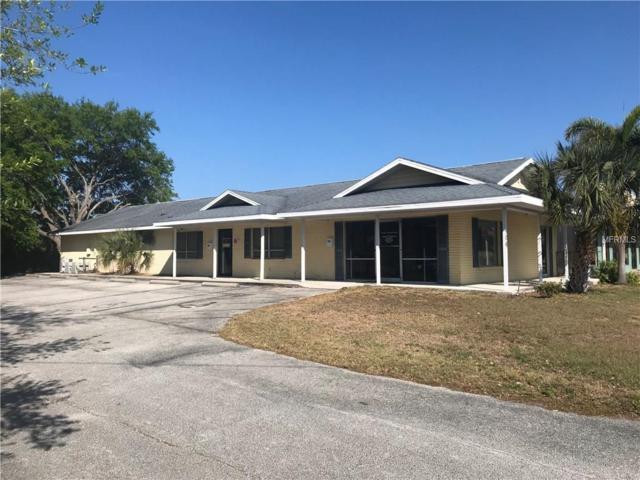 906 Us Hwy 41 N. Highway, Ruskin, FL 33570 (MLS #T2934520) :: Team Bohannon Keller Williams, Tampa Properties