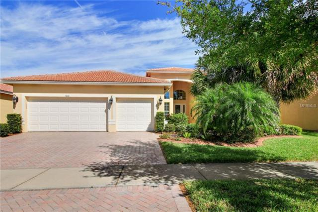 5010 Ruby Flats Dr, Wimauma, FL 33598 (MLS #T2934563) :: The Duncan Duo Team