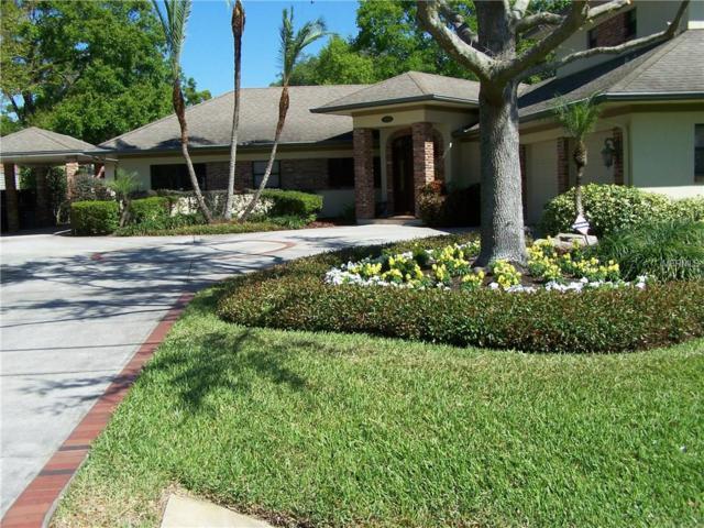 2521 Lake Ellen Drive, Tampa, FL 33618 (MLS #T2934601) :: Delgado Home Team at Keller Williams