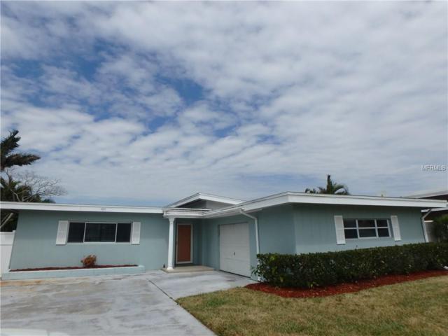 480 115TH Avenue, Treasure Island, FL 33706 (MLS #T2934664) :: Baird Realty Group