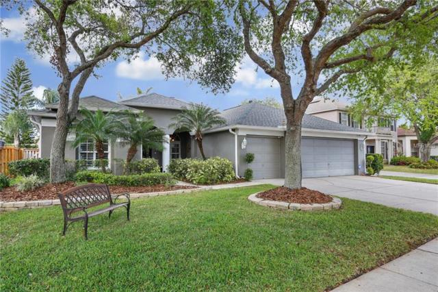 10507 Rochester Way, Tampa, FL 33626 (MLS #T2934712) :: Gate Arty & the Group - Keller Williams Realty