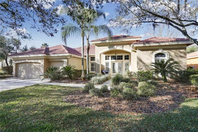 9108 Highland Ridge Way, Tampa, FL 33647 (MLS #T2934720) :: Team Bohannon Keller Williams, Tampa Properties