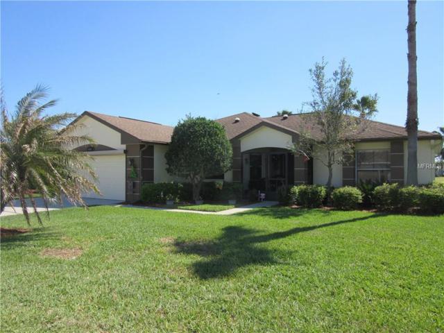10517 Collar Drive, San Antonio, FL 33576 (MLS #T2934749) :: Delgado Home Team at Keller Williams