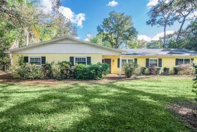1402 Memory Lane, Lutz, FL 33549 (MLS #T2934810) :: Arruda Family Real Estate Team