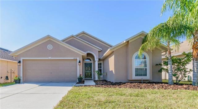 16748 Fairbolt Way, Odessa, FL 33556 (MLS #T2934811) :: Team Bohannon Keller Williams, Tampa Properties