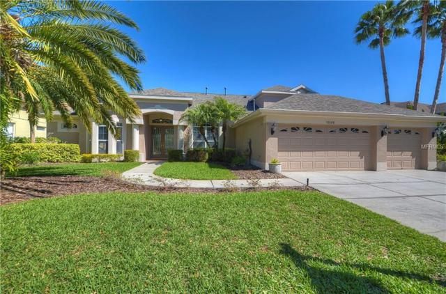10540 Greencrest Drive, Tampa, FL 33626 (MLS #T2934947) :: Gate Arty & the Group - Keller Williams Realty