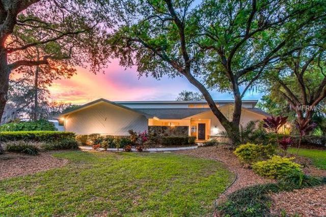 4302 Oakhurst Terrace, Tampa, FL 33618 (MLS #T2934948) :: Delgado Home Team at Keller Williams