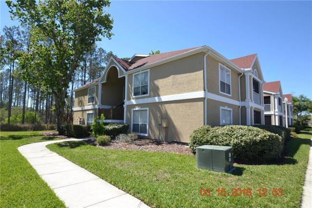9481 Highland Oak Drive #1601, Tampa, FL 33647 (MLS #T2935019) :: Team Bohannon Keller Williams, Tampa Properties