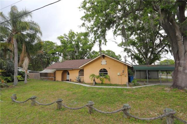 1416 Sunset Lane, Lutz, FL 33549 (MLS #T2935041) :: Delgado Home Team at Keller Williams