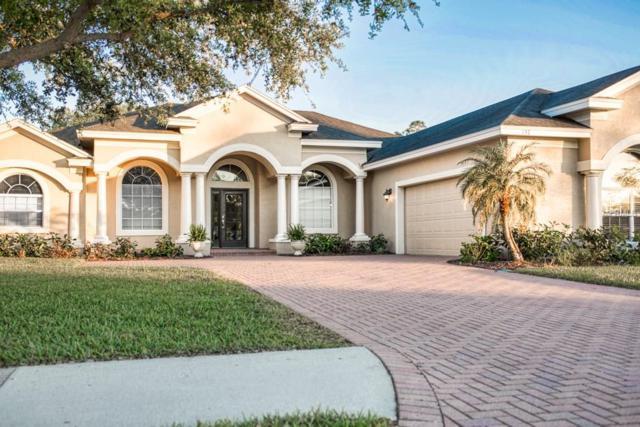 157 Melissa Trail, Auburndale, FL 33823 (MLS #T2935167) :: Gate Arty & the Group - Keller Williams Realty