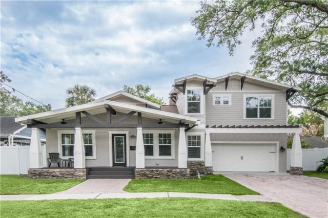 3808 W Santiago Street, Tampa, FL 33629 (MLS #T2935242) :: The Duncan Duo Team