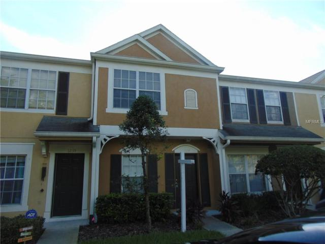1237 Kennewick Court, Wesley Chapel, FL 33543 (MLS #T2935247) :: Team Bohannon Keller Williams, Tampa Properties