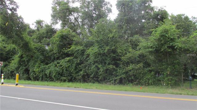 0 Victoria Street, Brandon, FL 33510 (MLS #T2935281) :: Team Bohannon Keller Williams, Tampa Properties