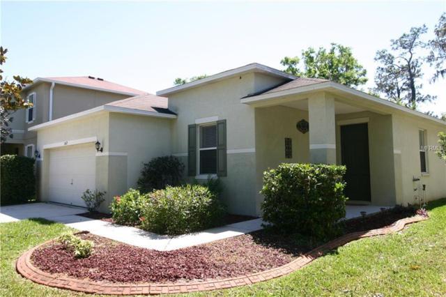 10629 Dawns Light Drive, Riverview, FL 33578 (MLS #T2935289) :: BCA Realty