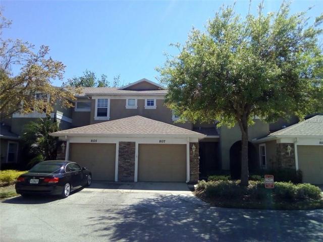 8107 Stone Leaf Lane, Tampa, FL 33647 (MLS #T2935311) :: Team Bohannon Keller Williams, Tampa Properties