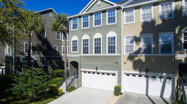 1450 Harbour Walk Road, Tampa, FL 33602 (MLS #T2935330) :: The Duncan Duo Team