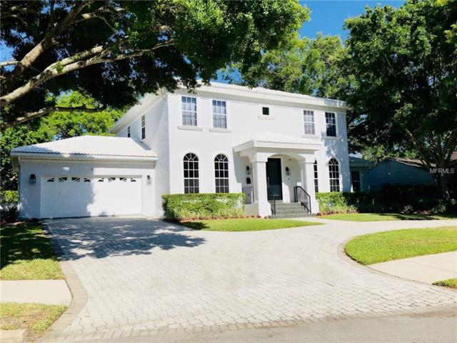 517 Lucerne Avenue, Tampa, FL 33606 (MLS #T2935377) :: Delgado Home Team at Keller Williams