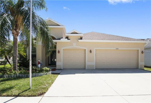 10741 Rockledge View Drive, Riverview, FL 33578 (MLS #T2935432) :: BCA Realty