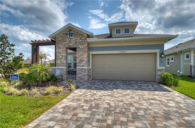 13919 Kingfisher Glen Drive, Lithia, FL 33547 (MLS #T2935542) :: Arruda Family Real Estate Team